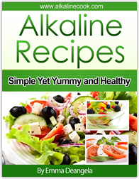 Alkaline Cookbooks Review-Alkaline Cookbooks Download